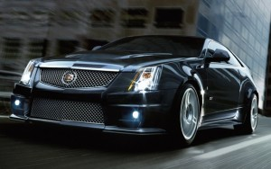 2011 Cadillac CTS-V Coupe in Columbia, SC