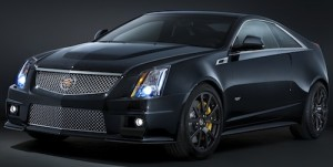 Cadillac CTS-V Black Diamond Edition in Columbia, South Carolina