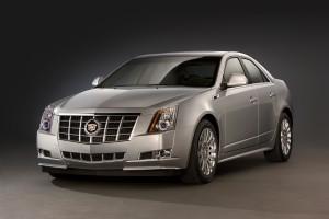 2012 Cadillac CTS Columbia SC