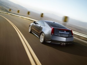 2012 Cadillac CTS South Carolina